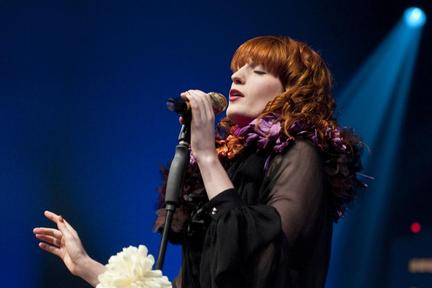 Florence + The Machine / Lykke Li Video Thumbnail
