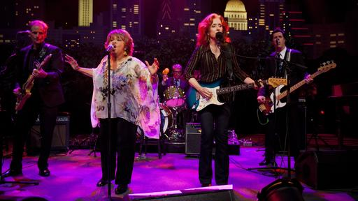 Bonnie Raitt / Mavis Staples Video Thumbnail