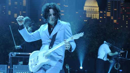 Jack White Video Thumbnail