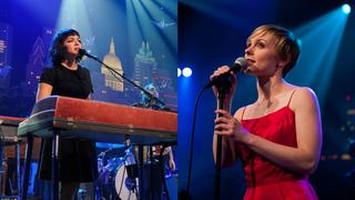Norah Jones / Kat Edmonson