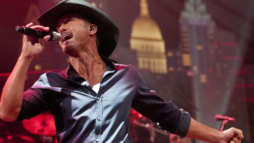Tim Mcgraw Video Thumbnail
