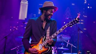 Gary Clark Jr. 