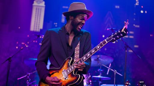 Gary Clark Jr. / Alabama Shakes Video Thumbnail