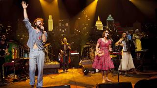 Edward Sharpe & The Magnetic Zeroes/tUnE-yArDs - Preview