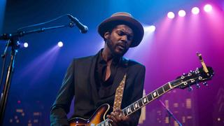 Gary Clark Jr./Alabama Shakes - Preview