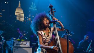 Esperanza Spalding - Preview