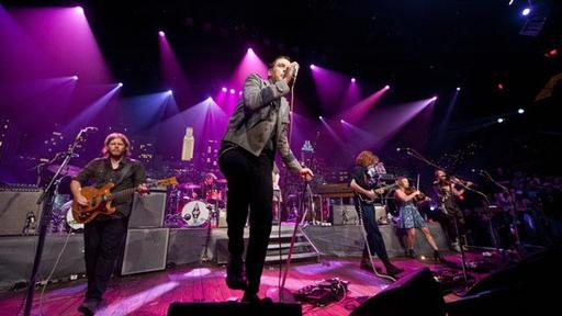 Arcade Fire Video Thumbnail
