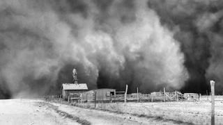 The Dust Bowl: 