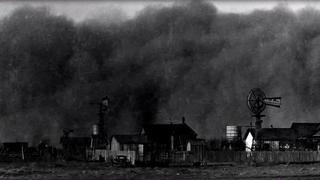 The Dust Bowl: Black Blizzards