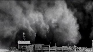 The Dust Bowl: Black Sunday