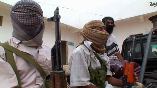 Al Qaeda in Yemen and The Interrogator Video Thumbnail