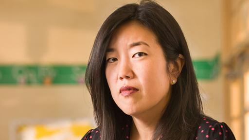 The Education of Michelle Rhee Video Thumbnail