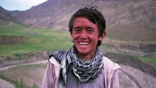 Documenting a Boy's Life in Afghanistan