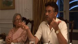 A Closer Look at Former Pakistani President Pervez Musharraf