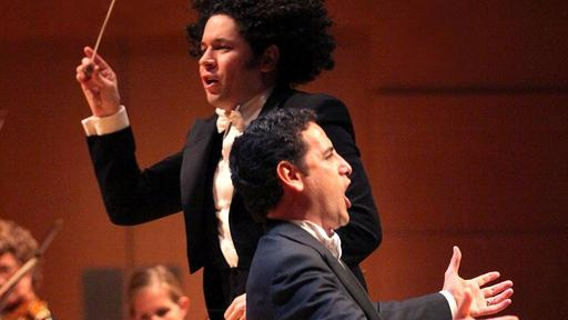 Celebracion! Dudamel, Florez, and the L.A. Philharmonic Video Thumbnail