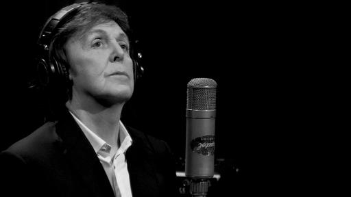 Paul McCartney's Live Kisses Video Thumbnail