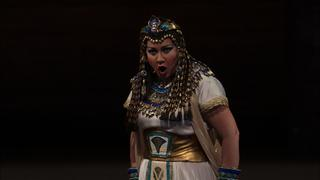 GP at the Met: Aida Preview
