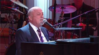 Billy Joel: Locomotion