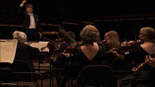 New York Philharmonic Opening Gala with Itzhak Perlman Video Thumbnail