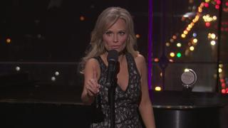 Kristin Chenoweth: The Dames of Broadway... All of 'Em!!!!