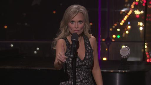 Kristin Chenoweth: The Dames of Broadway&#8230; All of &#8216;Em!!!! Video Thumbnail