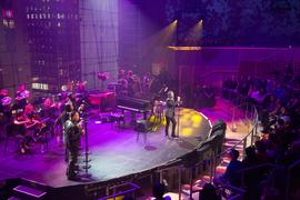 Josh Groban: All that Echoes Preview