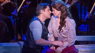 Rodgers & Hammerstein's 'Carousel' - Preview
