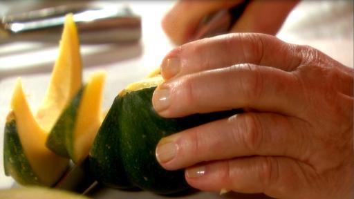 Vegetables Video Thumbnail