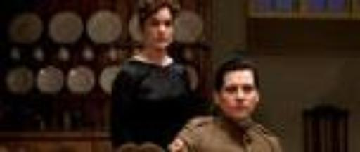 Downton Abbey, Series 2 – Part Three Video Thumbnail