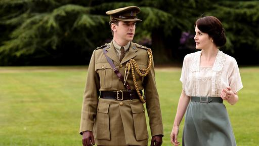 Downton Abbey, Series 2 – Part Two Video Thumbnail