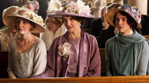 Downton Abbey, Season 3 – Part 1 Video Thumbnail