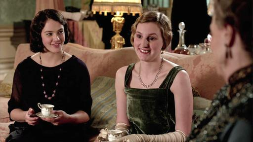 Downton Abbey, Season 3 – Part 2 Video Thumbnail