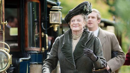 Downton Abbey, Season 3 – Part 7 Video Thumbnail