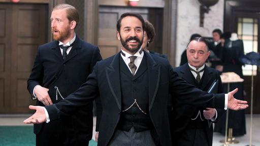 Mr. Selfridge, Part 1 Video Thumbnail