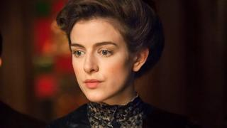 Mr. Selfridge, Episode 4