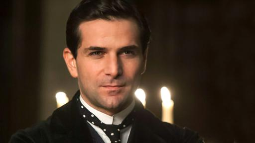Mr. Selfridge, Episode 6 Video Thumbnail