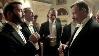 Mr. Selfridge: A Scene from Episode 7