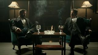 Mr. Selfridge: Friendly Competition