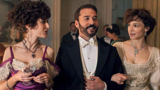 Mr. Selfridge, Episode 7 Video Thumbnail