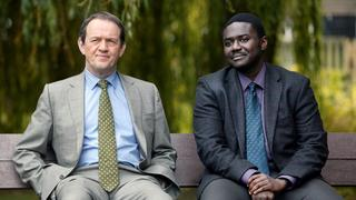 Inspector Lewis: The Ramblin' Boy Preview