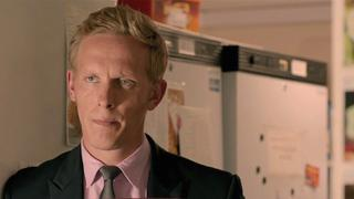Inspector Lewis: A Scene from Intelligent Design