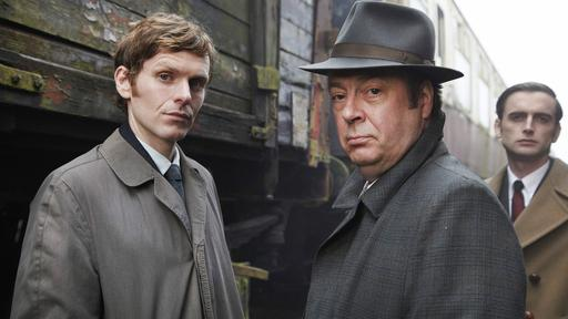 Endeavour, Series I: Fugue Video Thumbnail