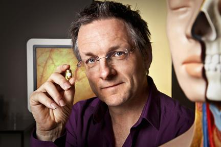 Guts with Michael Mosley Video Thumbnail