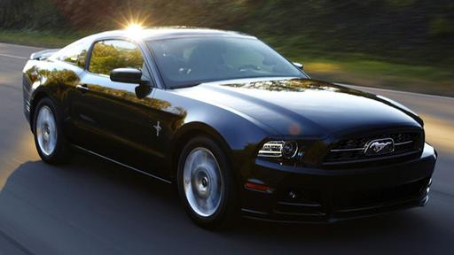 2013 Ford Mustang GT & Callaway Pickups Video Thumbnail