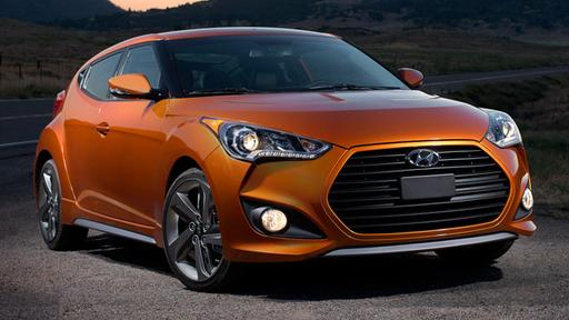 2013 Hyundai Veloster Turbo & 2013 Toyota Avalon Video Thumbnail