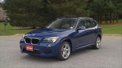 2013 BMW X1 & 2013 Chevrolet Spark Video Thumbnail