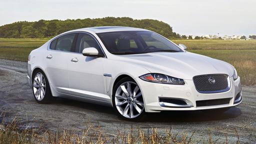 2013 Jaguar XF AWD & 2013 Acura RDX Video Thumbnail