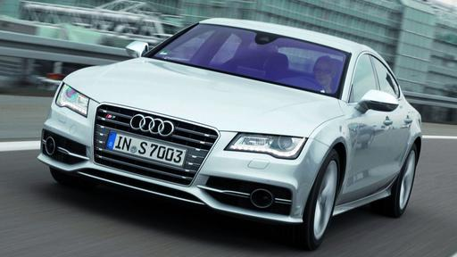 2013 Audi S7 & 2013 Hyundai Elantra GT/Coupe Video Thumbnail