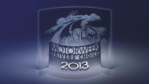 2013 MotorWeek Drivers&#8217; Choice Awards Video Thumbnail