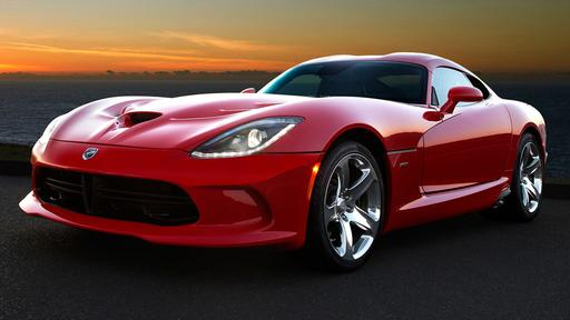 2013 SRT Viper &amp; 2013 Nissan Pathfinder Video Thumbnail